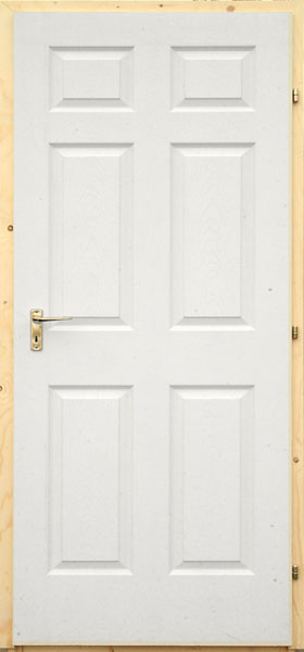 Alida beltéri ajtó